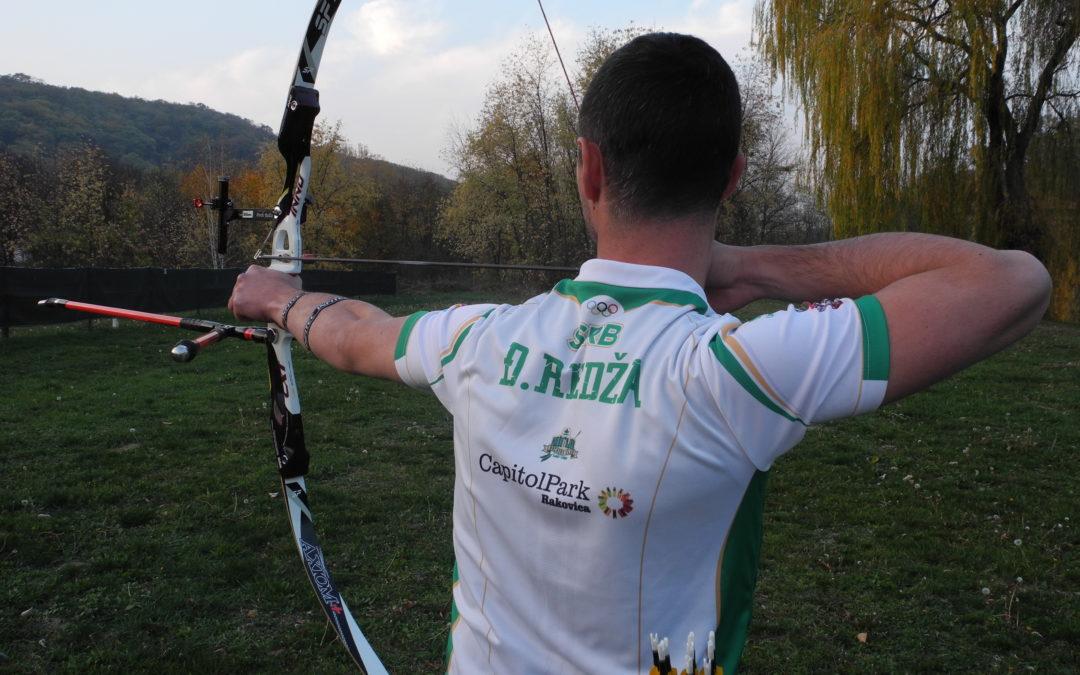 Capitol Park Rakovica follows Archery Club Kosutnjak to Nimes World Cup